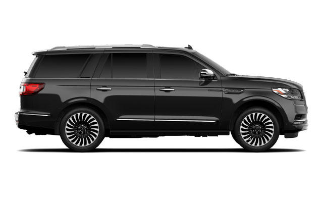 Lincoln Navigator - Premium SUV
