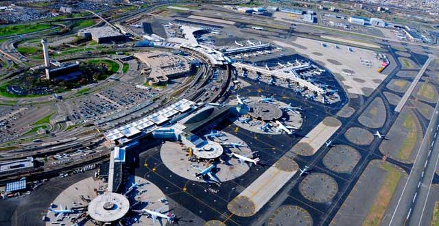 Car service to or from JFK, LGA and Newark airports