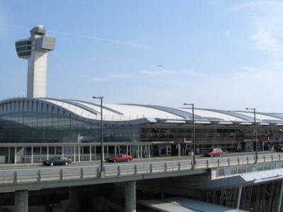 NYC airports.