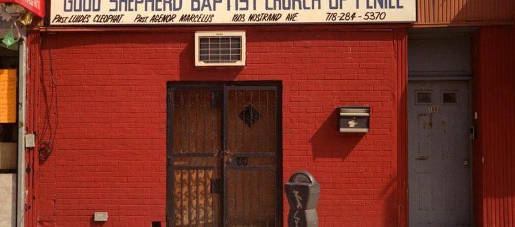 Flatbush, one of the Brooklyn neighborhoods.