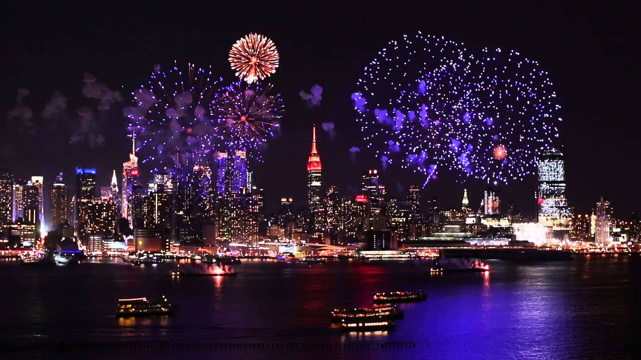 New Year´s Day: what to do in NYC - Java Car Service New York