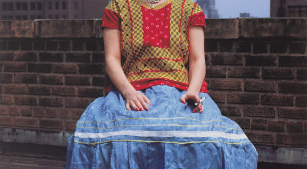 Meet Frida Kahlo at the Brooklyn Museum.