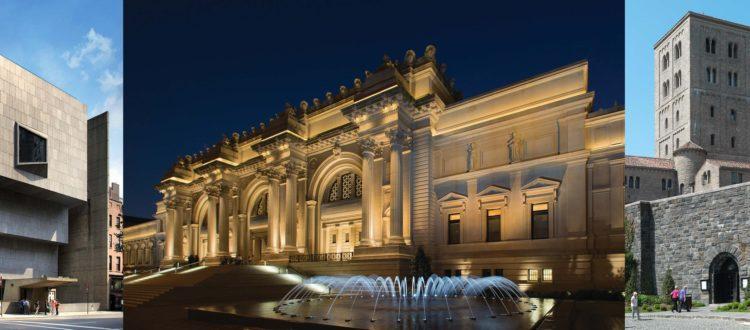 The Met Museum.